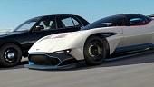 Video Forza Horizon 3 - Forza Horizon 3: The Smoking Tire Car Pack (DLC)