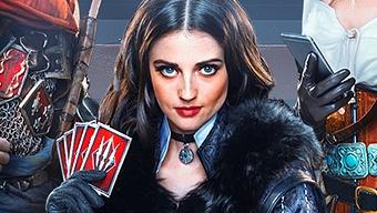Gwent, el juego de cartas de The Witcher, ya tiene fecha de lanzamiento en iOS