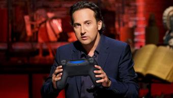 5 famosos aficionados a los videojuegos que retransmiten sus partidas