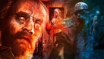 11 videojuegos de terror de esta generación que no te puedes perder