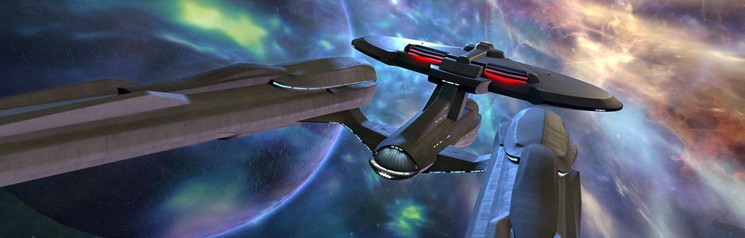 Análisis Star Trek Bridge Crew