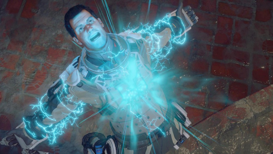 Dead Rising 4: Frank West, Zombis y Willamette