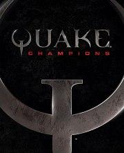 Carátula de Quake Champions - PC
