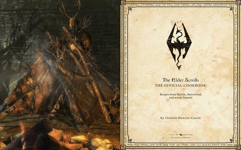 Imagen de The Elder Scrolls: Blades