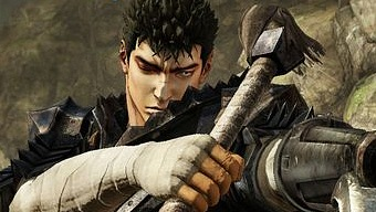 Berserk and the Band of the Hawk: Violencia indiscriminada del manga a hack'n slash
