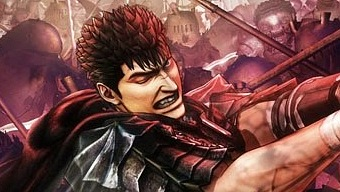 Berserk and the Band of the Hawk, MCM: Demostración Gameplay