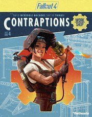 Fallout 4 - Contraptions Workshop PS4