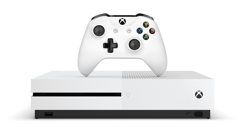 Xbox One S Baja De Precio En Verano 279 Euros Con Un Juego 3djuegos
