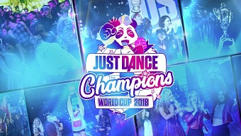 Just Dance World Cup: una española en la gran final de este sábado
