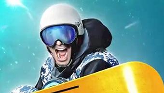 Ubisoft presenta un DLC para Steep basado en los X Games