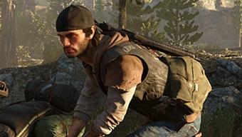 Acción, sigilo, freakers. Muy brutal es Days Gone!