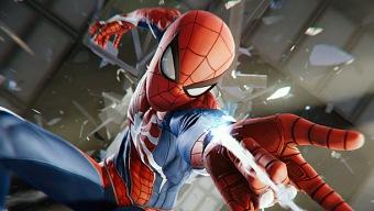 Impresiones de Spider-Man antes de su análisis y lanzamiento