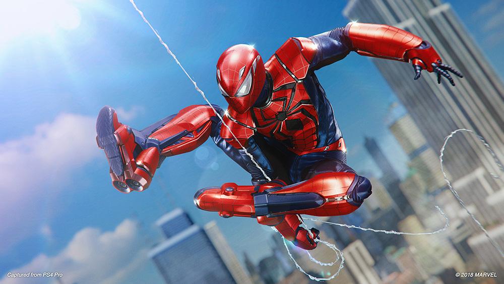 Marvel's Spider-Man 2 llegaría a PlayStation 5 antes de lo previsto