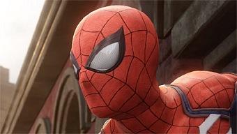 Video Spider-Man, Tráiler de Anuncio
