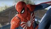 Video Spider-Man - Spider-Man: Tráiler Gameplay: E3 2017