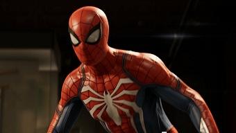 Video Spider-Man, Tráiler Paris Games Week
