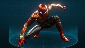 Spider-Man: 5 impresionantes trajes para desbloquear