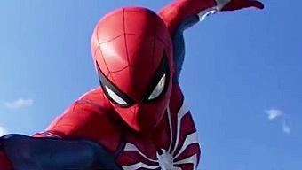 Tráiler de lanzamiento de Spider-Man