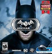 Carátula de Batman: Arkham VR - PC