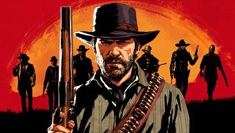Hemos jugado a Red Dead Redemption 2, candidato a juego del año