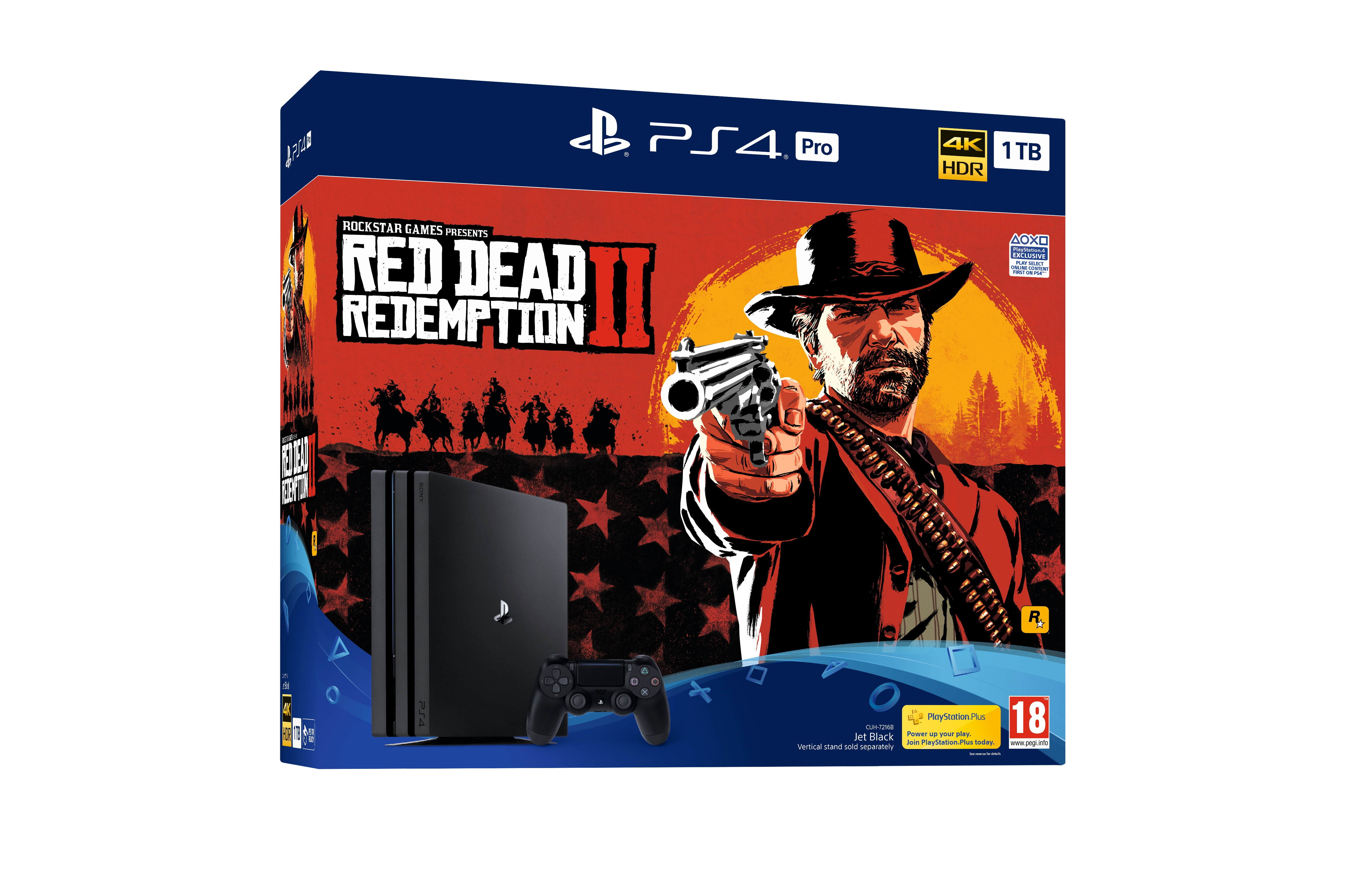 Red Dead Redemption 2 contará con 19 razas de caballos distintas