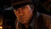 Red Dead Redemption 2 es lo más esperado de 2018 por los lectores de 3DJuegos