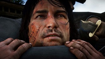 ¿Así es John Marston en Red Dead Redemption 2?