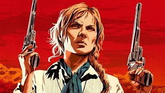 Red Dead Redemption Online concreta sus primeros detalles