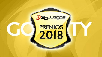 Premios 3DJuegos 2018: ¿Quiénes han sido los triunfadores?