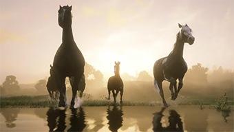 Red Dead Redemption 2 presenta un tráiler con sus mejoras gráficas para PC ¡y luce sensacional!