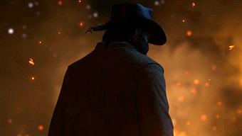 Video Red Dead Redemption 2, Tráiler de Anuncio