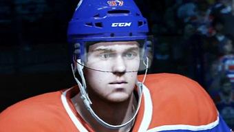 NHL 17: Tráiler Gameplay