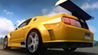 Test Drive: Unlimited, Vídeo del juego 1