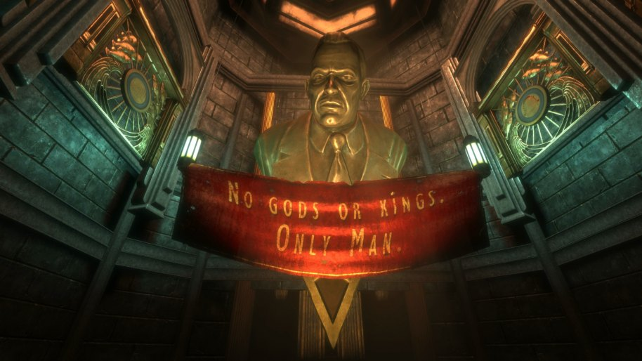 Bioshock The Collection análisis