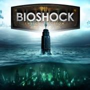 Carátula de Bioshock: The Collection - Nintendo Switch