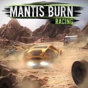Mantis Burn Racing Xbox One
