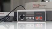 Nintendo Classic Mini NES: Unboxing