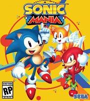 Carátula de Sonic Mania - PC