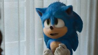 Sonic es la película de videojuegos más taquillera de EEUU en su estreno, ¡supera a Detective Pikachu!