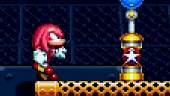 Video Sonic Mania - Sonic Mania: Knuckles in Flying Battery Zone
