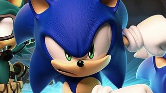 Sega ya trabaja en el próximo gran videojuego de Sonic the Hedgehog