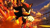 Video Sonic Forces - Demostración Gameplay: Episode Shadow