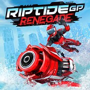 Riptide GP: Renegade PC