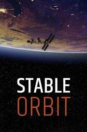 Carátula de Stable Orbit - PC