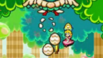 Video Super Princess Peach, Vídeo oficial 1