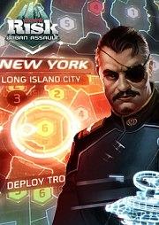 RISK: Urban Assault Xbox One