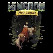 Carátula de Kingdom: New Lands - PC