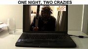 One Night Two Crazies PC