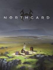 Carátula de Northgard - PS4
