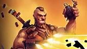 Tráiler de Fury Unleashed, hasta ahora conocido como The Badass Hero